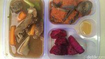 Turun 3 Kg dalam 2 Minggu dengan Katering Diet Paleo Clean Cookery