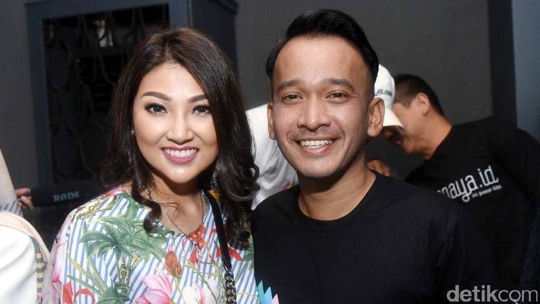 Deddy Sindir Acara Alay, Ruben: Saya Tak Komentari Gigi Cowok di Veneer