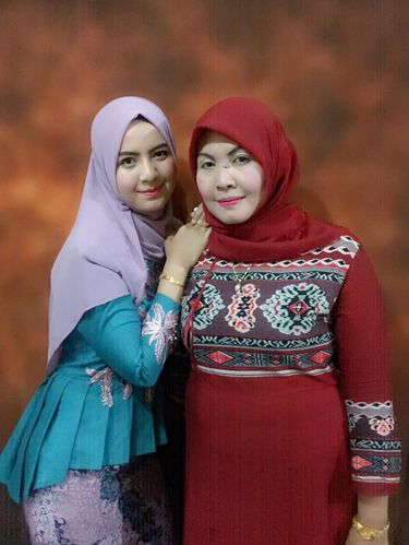 Foto: Manisnya Nurul Ariifin, Polwan Berhijab Aceh Populer di Instagram