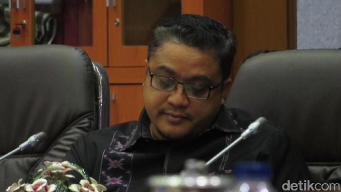 Dede Yusuf (Ketua Komisi IX DPR - Demokrat)