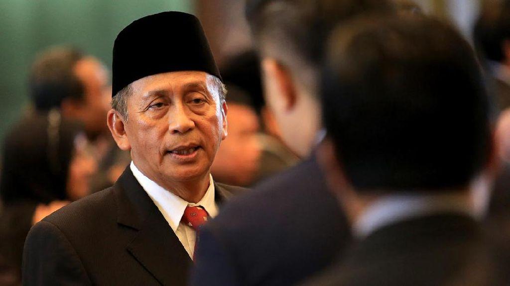 BPK: Presiden Minta KKP dan Bakamla Benahi Laporan Keuangan