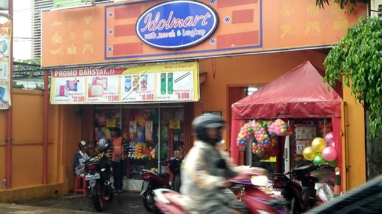 Menelusuri Minimarket yang Antar Gilang Dipenjara Tanpa Dosa