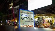 Hiburan Malam Bangkok Bergelut Melawan Corona