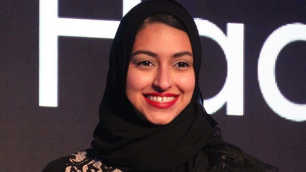 Ini Hijabers Cantik yang Menginspirasi Nike untuk Rilis Koleksi Hijab