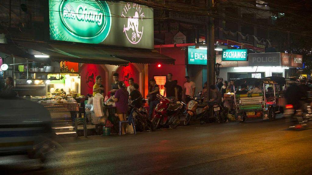 Perbandingan Kasus Perkosaan Turis di Thailand dan Indonesia