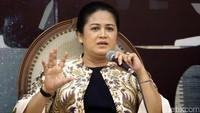 Prabowo Minta Mr M Mafia Alutsista Diungkap, Ini Jawaban Connie Bakrie