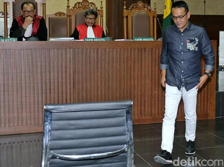 Kasus Bakamla, Suami Inneke Koesherawati Dituntut 4 Tahun Penjara
