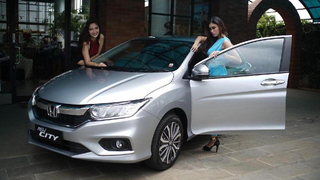 Pajak Sedan Direncanakan Turun, Honda Belum Pelajari Produksi Sedan di RI
