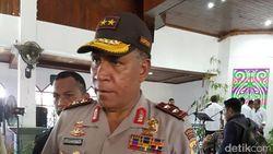 Jelang HUT OPM 1 Desember, Kapolda Papua: Ada Ancaman Keamanan