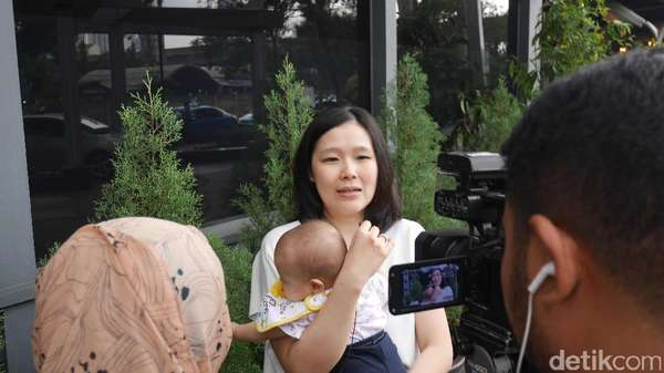 Kiat Sukses Cyntia, Pendiri Berrykitchen: Jangan Menyerah!