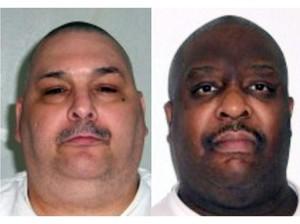2 Terpidana di AS Dieksekusi Mati Sebelum Obat Maut Kedaluwarsa