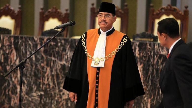 Hakim Agung Gayus Minta Ketua MA Mundur Secara Terhormat