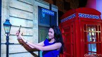 Vendor Ponsel China Pecat CEO Karena Kurang Jago