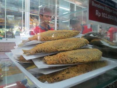 5 Ide Wisata Kuliner di Semarang Untuk Long Weekend