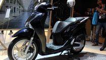 HondaAkuiMatik Made in Vietnam SH 150i Kalah Saing dengan PCX Indonesia