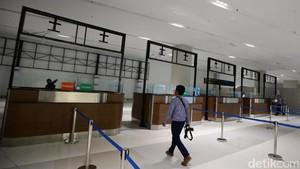 Viral Pencurian Koper di Terminal 3 Soetta, AP II Minta Maaf