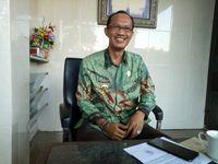 Dipuji Jokowi Wali Kota Palembang Semangat Giatkan Gotong Royong
