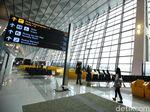 Staf Gapura Terluka Saat Pengosongan Senpi di Bandara Soetta
