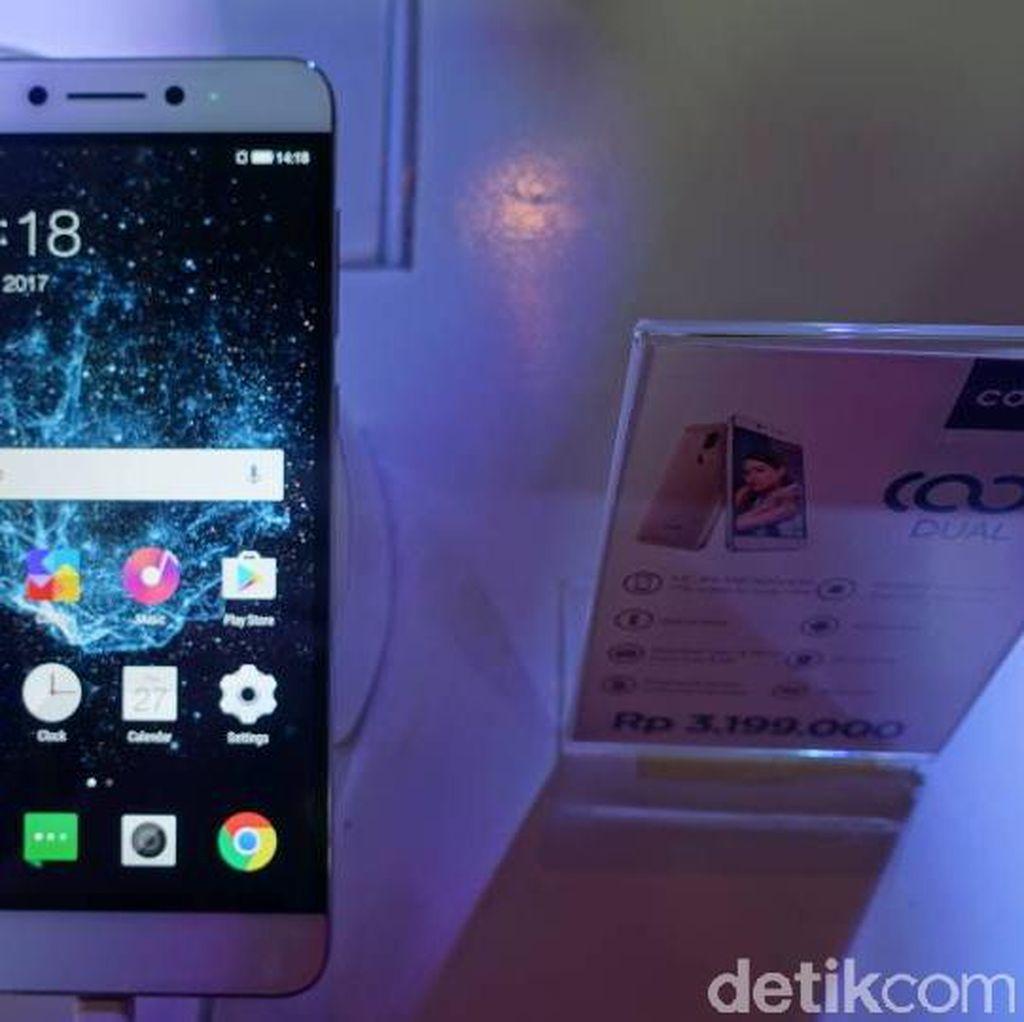 Mengenal Vendor Ponsel yang Tuding Xiaomi Curang