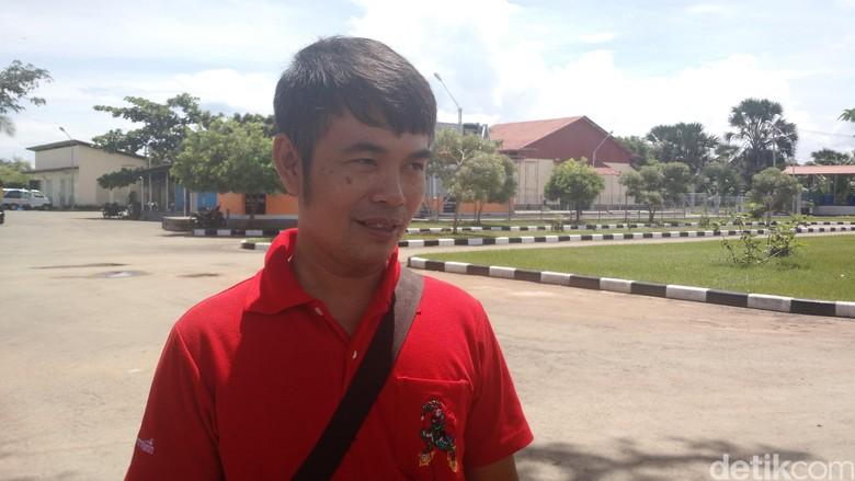 Sukses Dagang Martabak, Subeki Ajak WNI Bisnis di Timor Leste