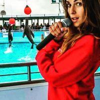Model Cantik Posting Selfie Pertama Kali Pasca Disiram Air Keras oleh Mantan