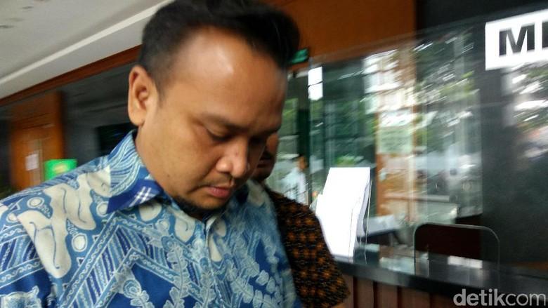 KPK Panggil Keponakan Novanto Jadi Saksi Kasus e-KTP