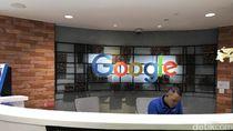 Google: Kami Sudah Lunasi Pajak di Indonesia