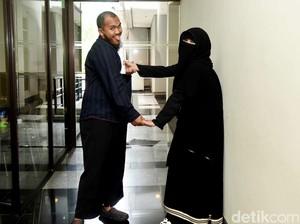 Indadari Ajak Caisar Kembali Hijrah, Surat Rindu Mieke untuk Tora Sudiro