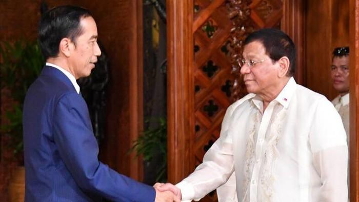 Sebagai negara bertetangga, Indonesia dan Filipina sepakat meningkatkan kerja sama di berbagai sektor. Berikut beberapa komitmen kerja sama RI-Filipina yang terungkap.