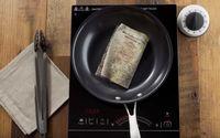 Keren! Lembaran Buku Resp ini Bisa Langsung Dimasak!
