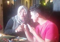 Makan Malam bersama Aliando Meriahkan Acara Temu Bintang Ajinomoto