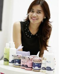 Fanny, Inspirasi Kartini Digital dari Pontianak
