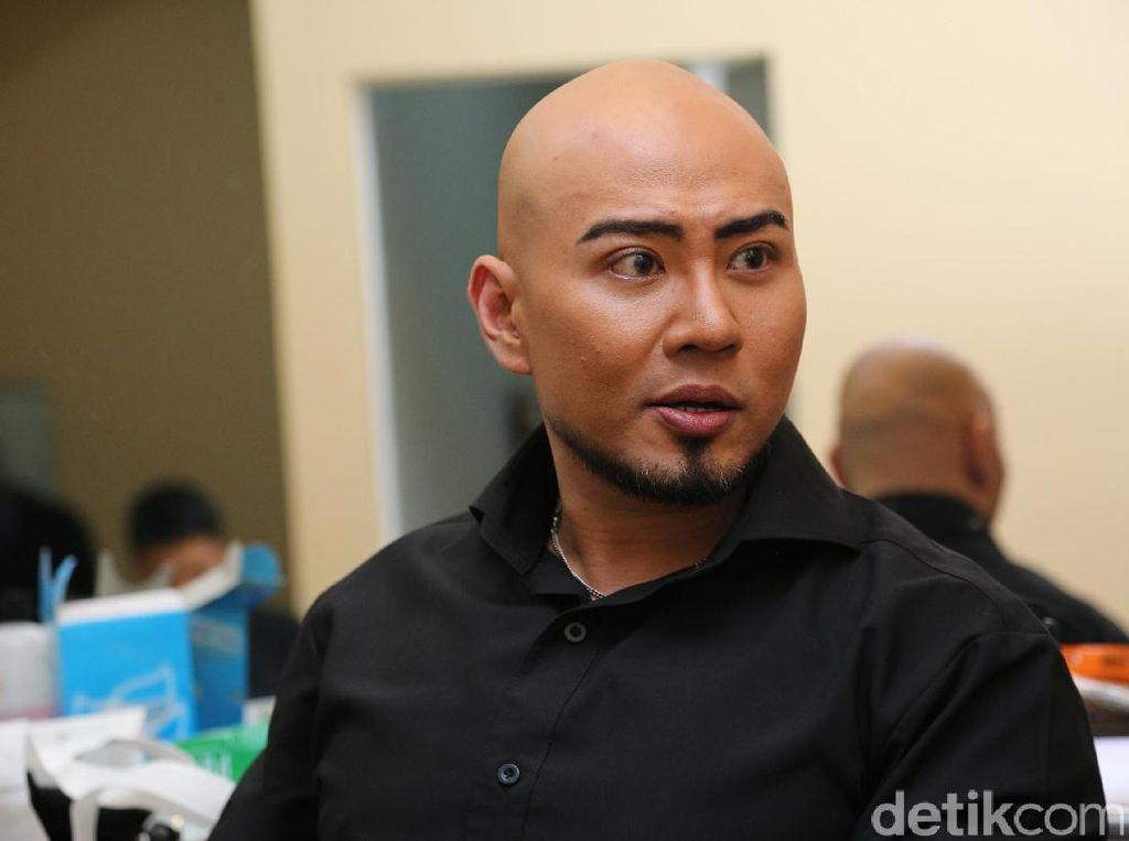Deddy Corbuzier Sering Ajak Ustaz Wijayanto Debat soal Keislaman