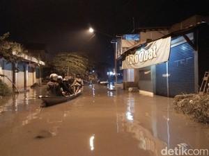 Curah Hujan Meningkat, Warga Jabar Diimbau Waspada Bencana