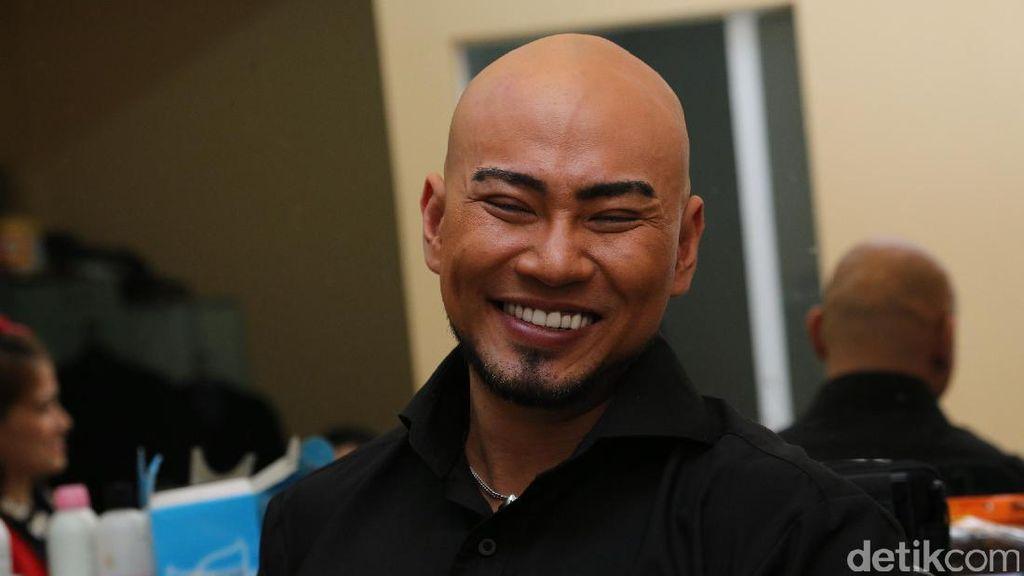 Deddy Corbuzier Sah Jadi Mualaf, Intip Lagi Gaya Hidup Sehatnya