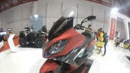 Kata Bos Kymco saat Pasar Motor Indonesia Dikuasai Jepang