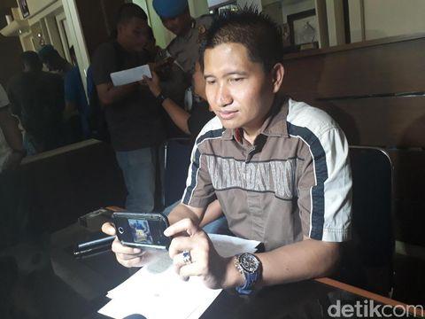 Kasat Narkoba Polres Bandara Soekarno-Hatta, Kompol Martua Raja Silitonga