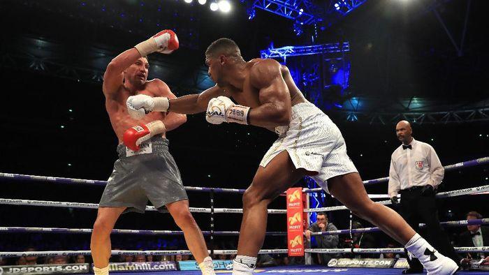 Foto: Getty Images Sport/Richard Heathcote