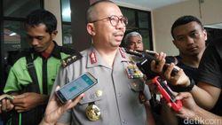 Polisi: 6 Orang WNI diduga Militan Dideportasi Filipina