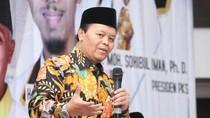 PKS Tegaskan Bakal Tetap Jadi Oposisi: Kami Tak Takut Sendirian