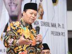 HNW Soal Jokowi Bangun Jalan 191 Ribu Km: Itu Hanya Lanjutkan Bung Karno