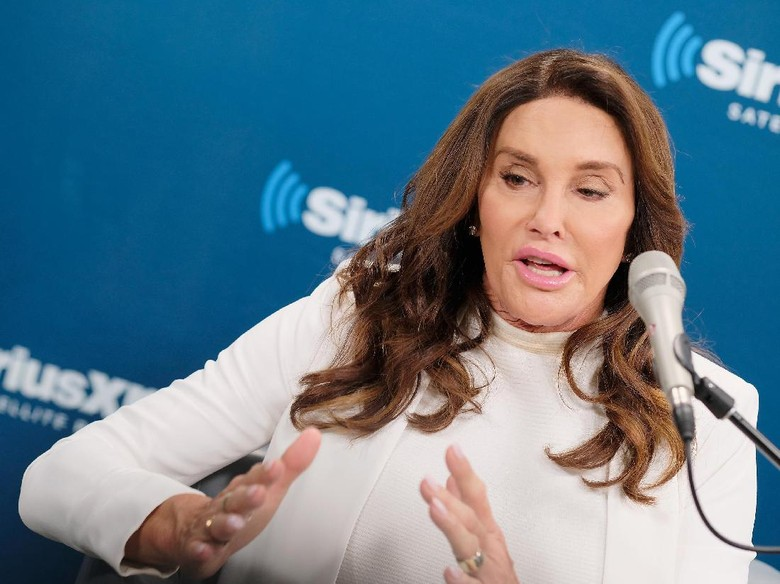 Caitlyn Jenner. Foto: Dimitrios Kambouris/GettyImages