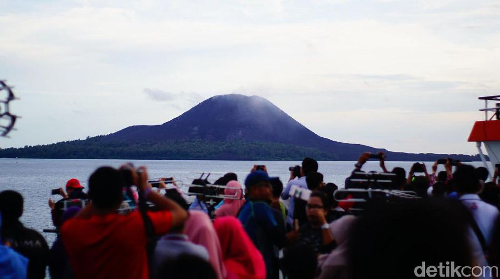 Siap-siap, Sail to Krakatau Akan Digelar April 2018