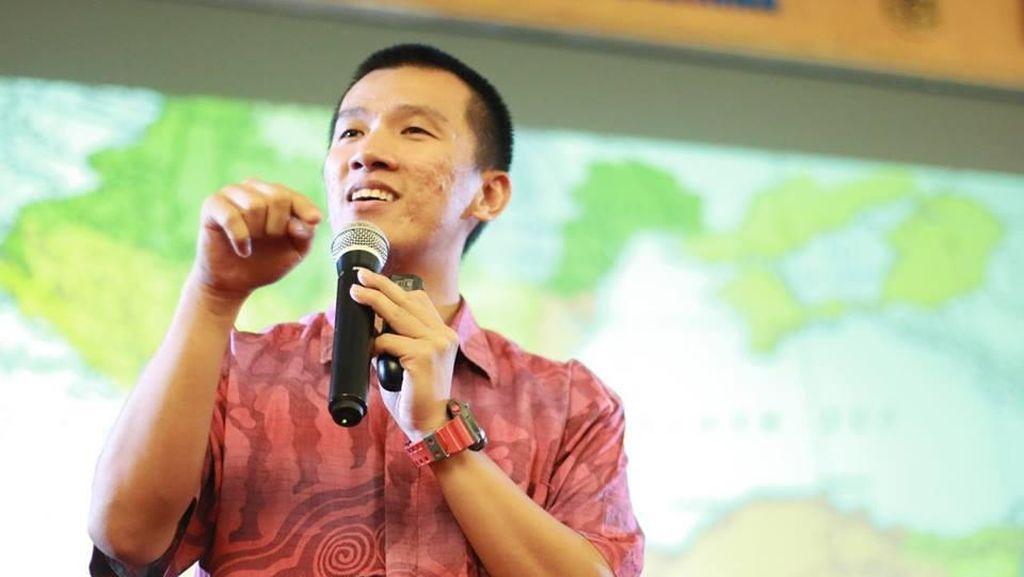 Pengajian Felix Siauw di UGM Dibatalkan, Ini Alasannya