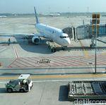 Garuda Bakal Buka Rute Baru Domestik dan Internasional