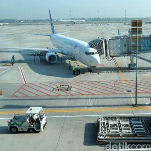 Garuda Tambah 10 Penerbangan ke Bali saat Acara IMF-World Bank