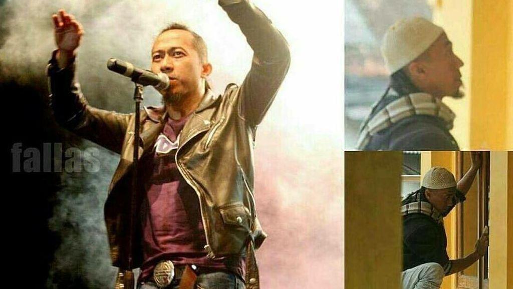 Dipindahkan ke Bandung, Yuki Pas Band Masih Jalani Perawatan Intensif