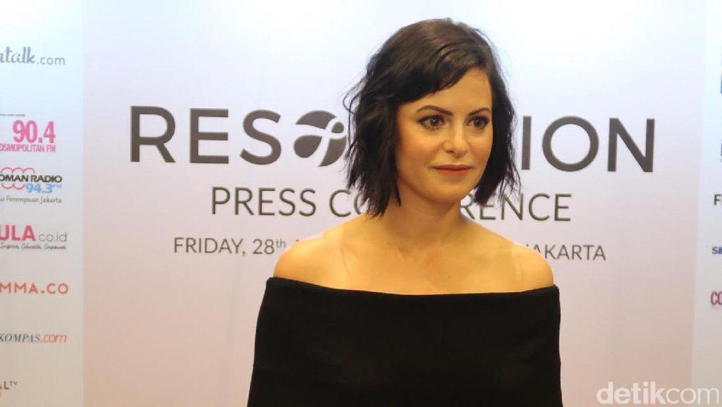 Mengenal Pebisnis Sophia Amoruso Girl Boss yang Berkunjung ke Jakarta