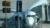 Dari 22 Bandara Tersibuk Dunia, Soekarno-Hatta Paling Ngaret