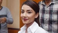 Tsania Marwa kini sedang dalam proses perceraian dengan Atalarik. Foto: Noel/detikHOT
